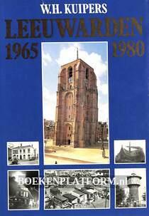 Leeuwarden 1965-1980