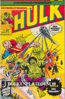 27  De Hulk