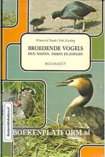Broedende vogels
