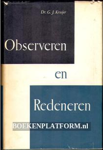Observeren en Redeneren