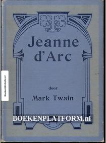 Persoonlijke herinneringen aan Jeanne d'Arc