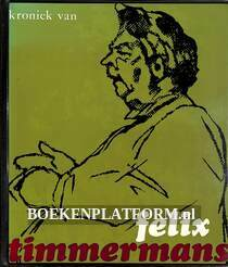 Kroniek van Felix Timmermans