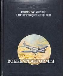 Opbouw van de luchtstrijdkrachten