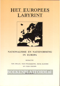 Het Europees labyrint