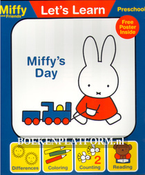 Let's Learn: Miffy's Day