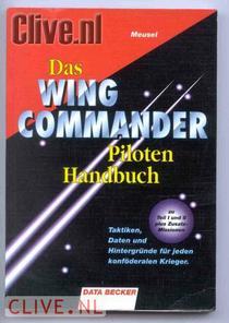 Das Wing Commander Piloten Handbuch