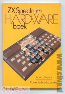 Zx spectrum hardware boek
