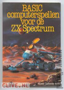 Basic computerspellen zx spectrum