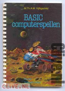 Basic-computerspelen