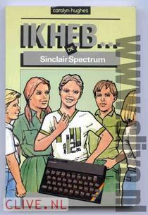 Ik heb de sinclair spectrum