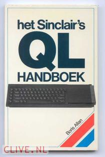 Sinclair ql handboek