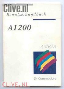 A1200 Benutzerhandbuch