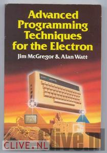 Advanced Programming Techniques for the Electron