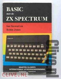 Basic met de zx spectrum
