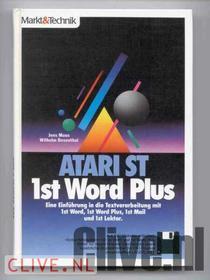 1st Word Plus