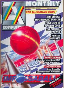 Zx Computing March 1987