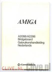 A2088/A2286 Bridgeboard Gebruikershandleiding