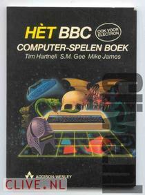 Bbc computer-spelenboek