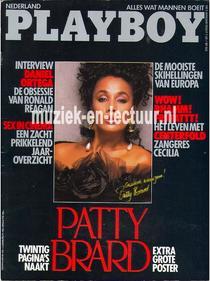 Playboy 1988 nr. 01