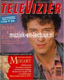 Televizier 1991 nr.01