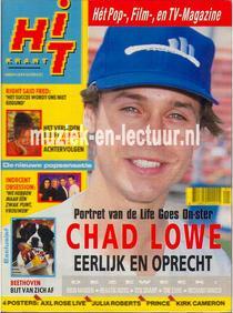 Hitkrant 1992 nr. 19