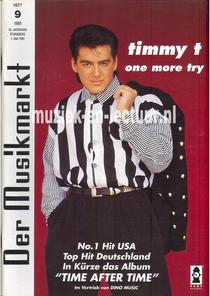 Der Musikmarkt 1991 nr. 09
