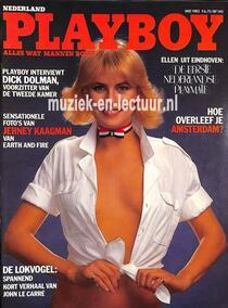 Playboy 1983 nr. 05