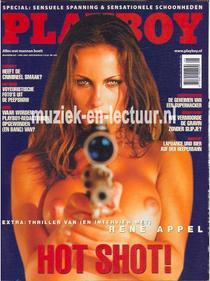 Playboy 2001 nr. 06