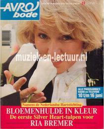 AVRO bode 1989, nr.23