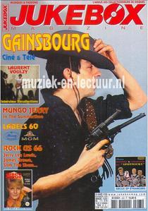 Jukebox Magazine no. 263