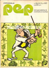 Pep 1972 nr. 29