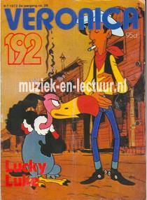 Veronica 1972 nr. 28