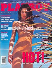 Playboy 2001 nr. 07