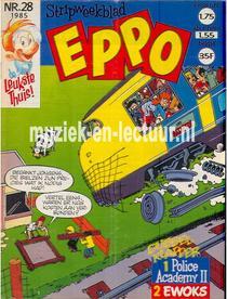 Eppo 1985 nr. 28
