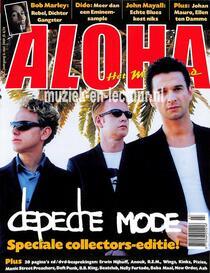 Aloha 2001 nr. 03