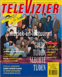 Televizier 1992 nr.03