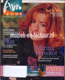AVRO bode 2002, nr.23