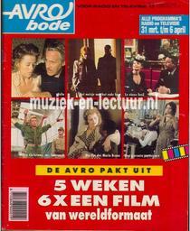 AVRO bode 1990, nr.13