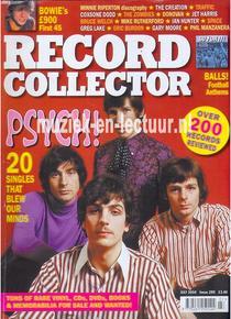 Record Collector nr. 299