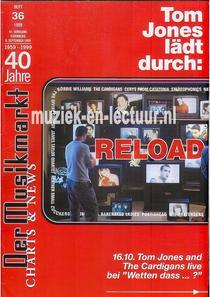 Der Musikmarkt 1999 nr. 36