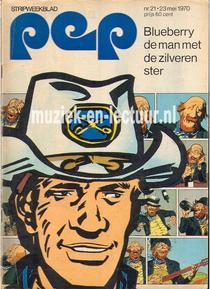 Pep 1970 nr. 21