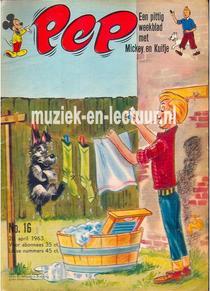 Pep 1963 nr. 16