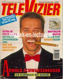 Televizier 1989 nr.33