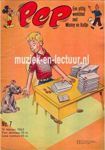 Pep 1963 nr. 07
