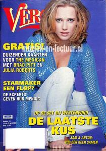 Veronica 2001 nr. 15