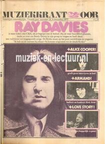 Muziekkrant Oor 1972 nr. 24