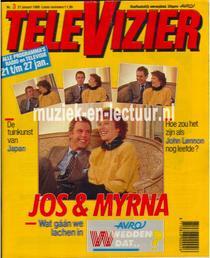 Televizier 1989 nr.03