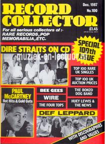 Record Collector nr. 100
