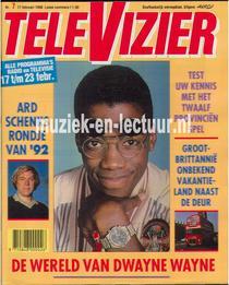 Televizier 1990 nr.07