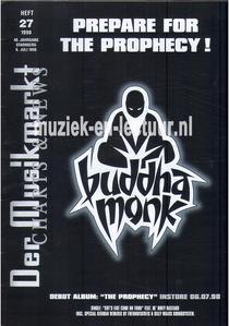 Der Musikmarkt 1998 nr. 27